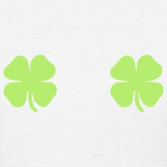Shamrock Women's T-Shirts