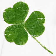 Design ~ Cracked Shamrock