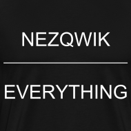 Design ~ Nezqwik over everything shirt 1