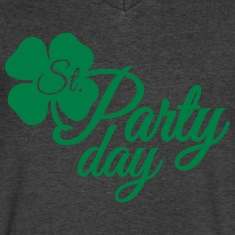 St Party Day T-Shirts