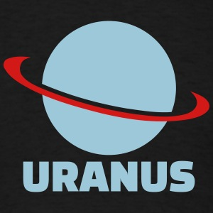 Uranus T-Shirts - Men's T-Shirt