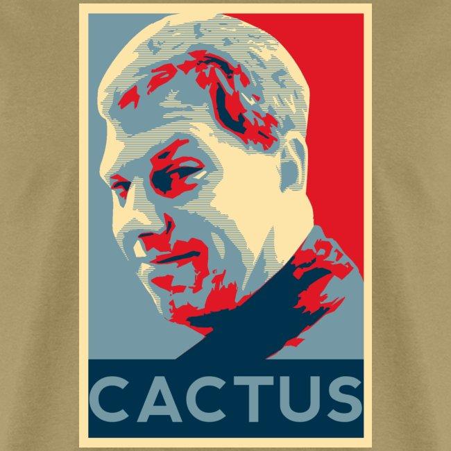 Cactus Change (standard)