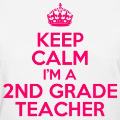 2nd Grade Teacher Women's T-Shirts