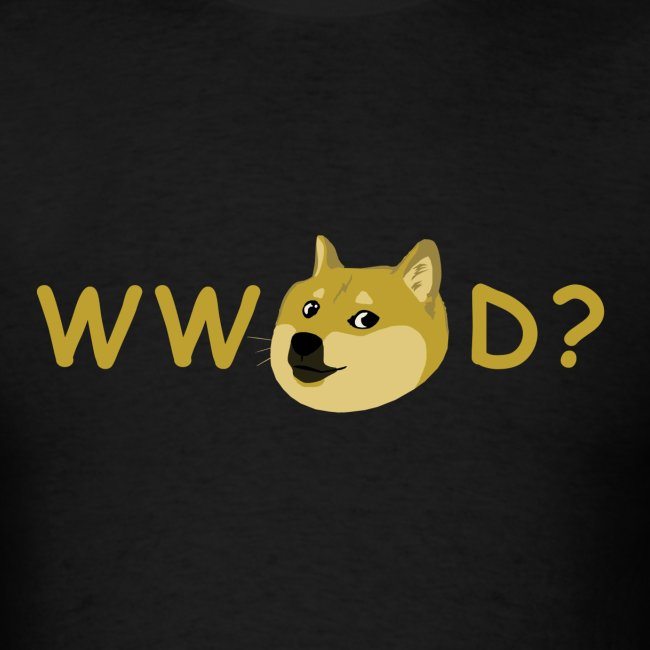What Would Doge Do?