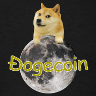 Design ~ Doge on the Moon