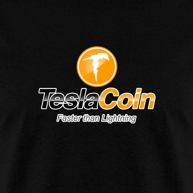 TeslaCoin: Faster Than Lightning