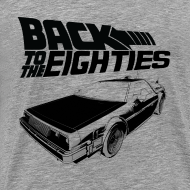Design ~ Back to the Eighties