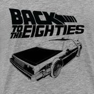 Design ~ Back to the Eighties