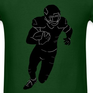 football T-Shirts - Men's T-Shirt