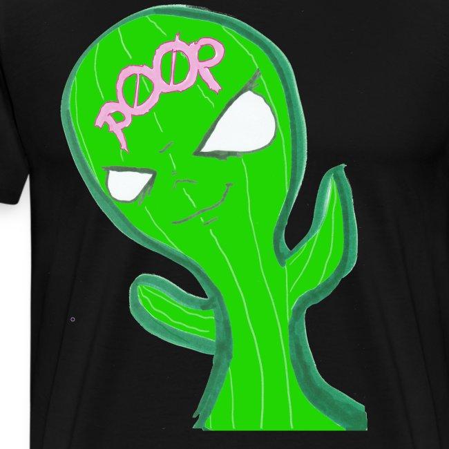 p00p cactus