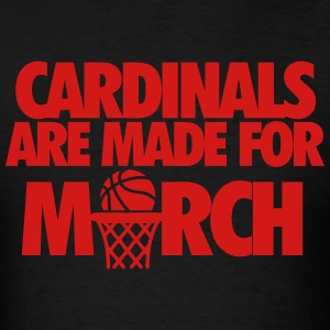 Cardinals T-Shirts - Men's T-Shirt