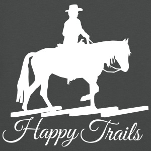 Happy Trails Hoodies - Women's Hoodie