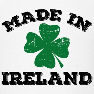 Made In Ireland - Men's T-Shirt