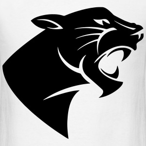 Panther T-Shirts - Men's T-Shirt