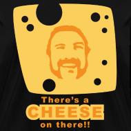 Design ~ Chuck Roland Cheese Shirt (Women's)