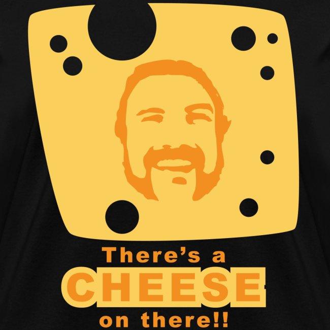Chuck Roland Cheese Shirt (Women's)