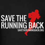 Design ~ Save the Running Back