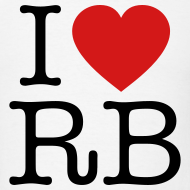 Design ~ I Heart RB