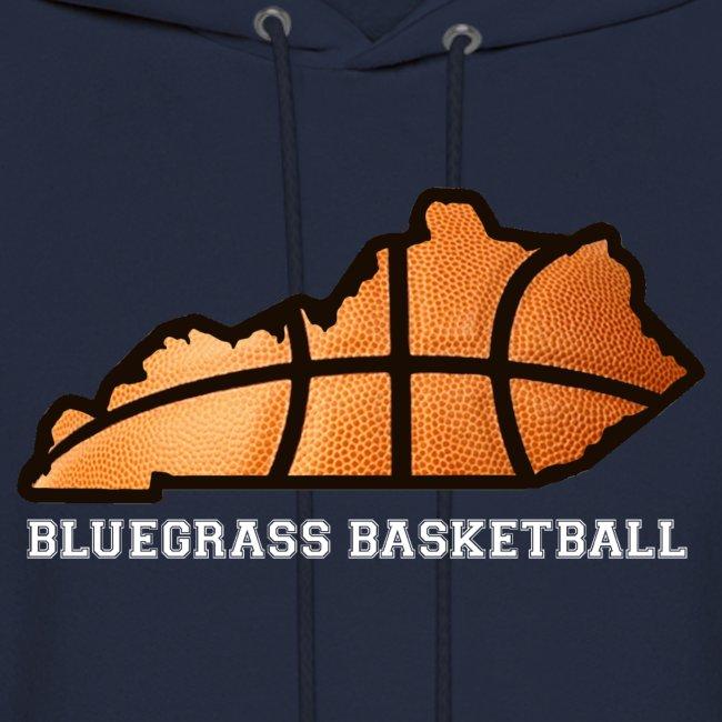 Basketball State Hoodie