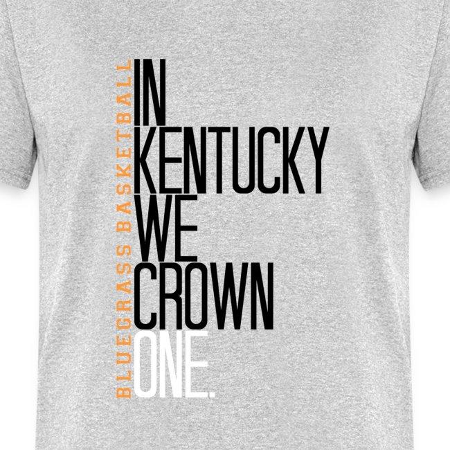 Kentucky Crowns One
