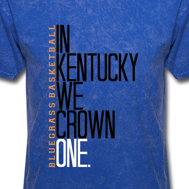 Kentucky Crowns One