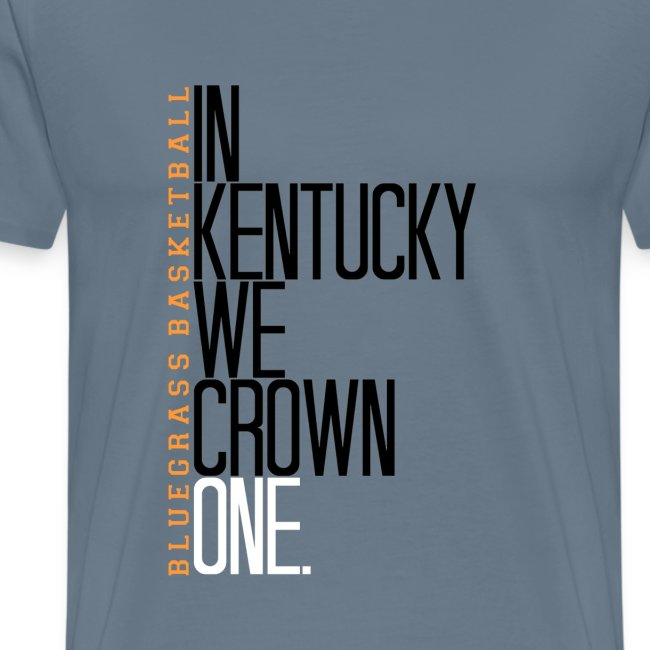 EXTENDED SIZE Kentucky Crowns One
