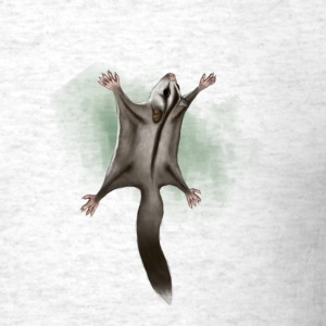 sugar glider - Men's T-Shirt