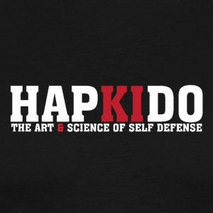 Hapkdio-Art-&-Science.png.png T-Shirts - Men's Premium T-Shirt