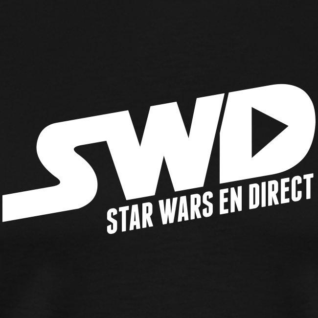 T-Shirt SWD Classique (pour homme)
