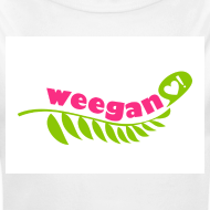 Design ~ Baby Weegan White
