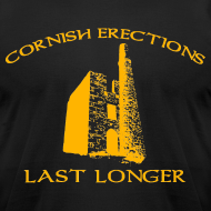 Design ~ Cornish Last Longer