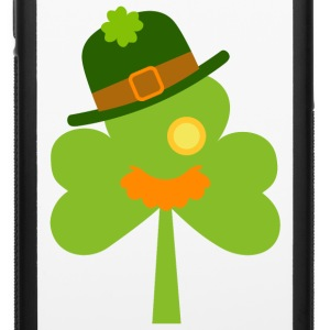 Funny Shamrock - St. Patrick's Day Accessories - iPhone 6/6s Rubber Case