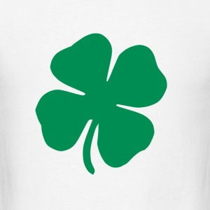 clover - Men's T-Shirt