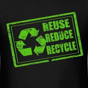 recycle - Men's T-Shirt