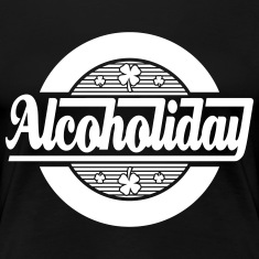 Alcoholiday T-shirts