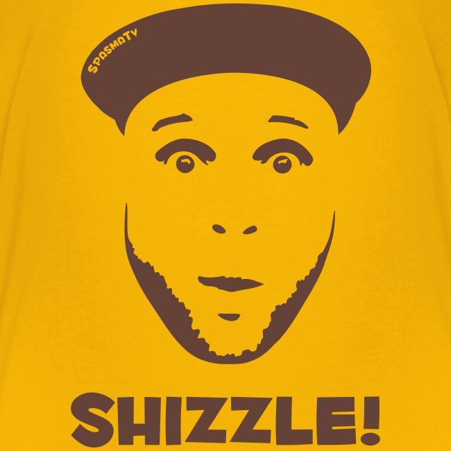 Kids Shizzle! Premium-T  | $13.90