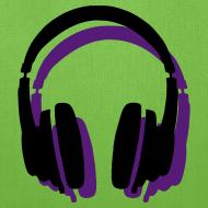 Design ~ Headphones Bag