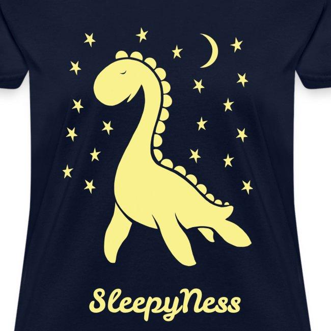 SleepyNess Women's