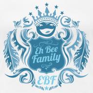 Design ~ Eh Bee Family Women's Tee