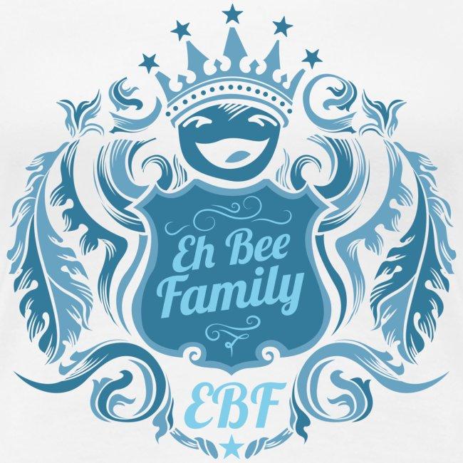 Eh Bee Family Women's Tee