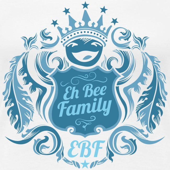 Eh Bee Family Women's Tee