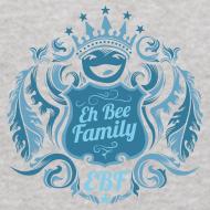 Design ~ Front/Back Logo Kids Hoodie