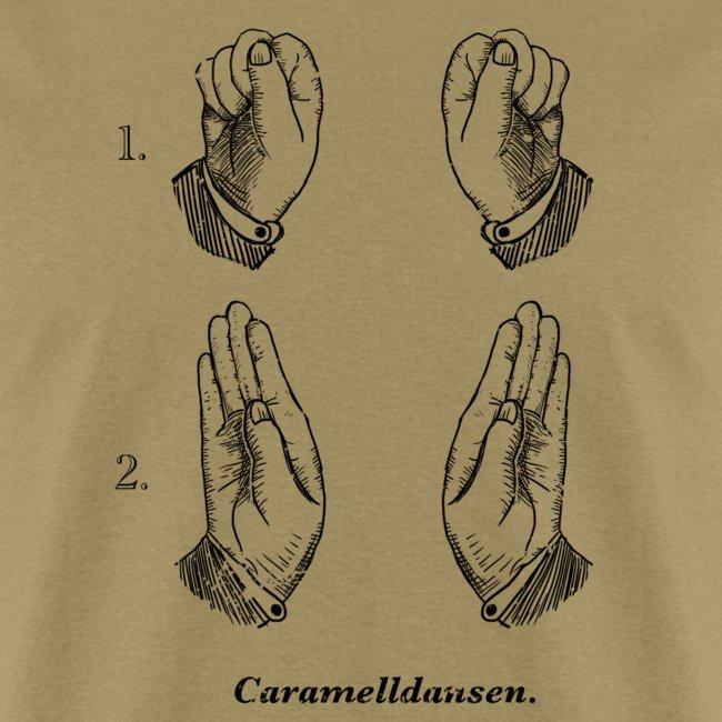 Caramelldansen (manly fit)