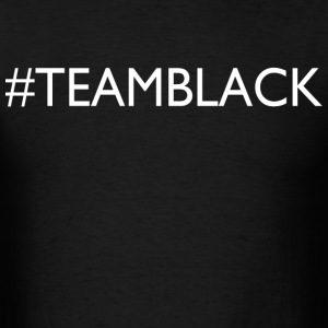 TEAMBLACK T-Shirts - Men's T-Shirt