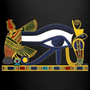 eye of horus - Full Color Mug