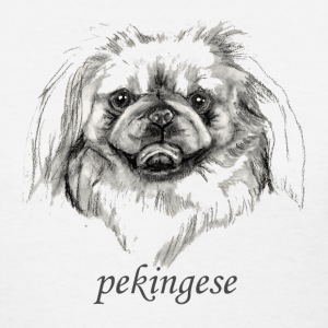 Pekingese - Women's T-Shirt