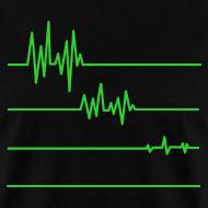 Design ~ Heart Attack! Tshirt
