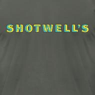 Design ~ Shotwells Oldstyle Light