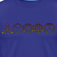 Design ~ Platonic Solids