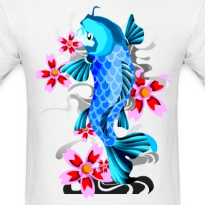 Koi - Men's T-Shirt